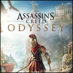 Assassin's Creed Odyssey button