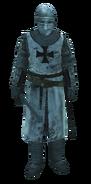 Capitaine Teutonic
