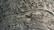 DTAE Trajan's Column - Relief