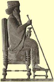 Xerxès 1er