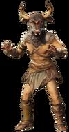 ACOD - Leiandros (masked) render