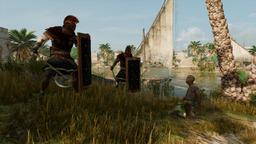 ACO Les crocs de Sobek 2
