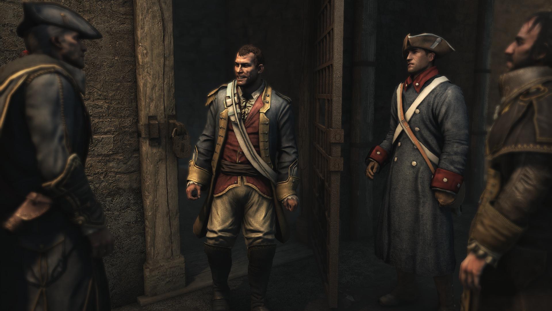 Thomas Hickey | Assassin's Creed Wiki | FANDOM powered by Wikia
