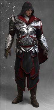 Drachen-Rüstung (ACB)