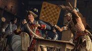 La Tirannia di Re Washington immagine promozionale 14