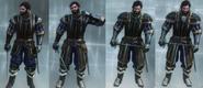 Marquis gear