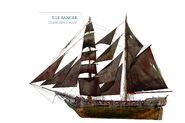 The Ranger - concept art