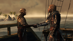 The Treasure Fleet 8