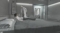 Vidic sveglia Desmond laboratorio Abstergo