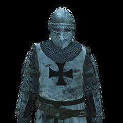 A Teutonic captain