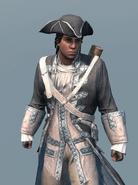 AC3 Capitaine Aquila BDA