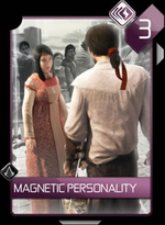 ACR Magnetic Personality