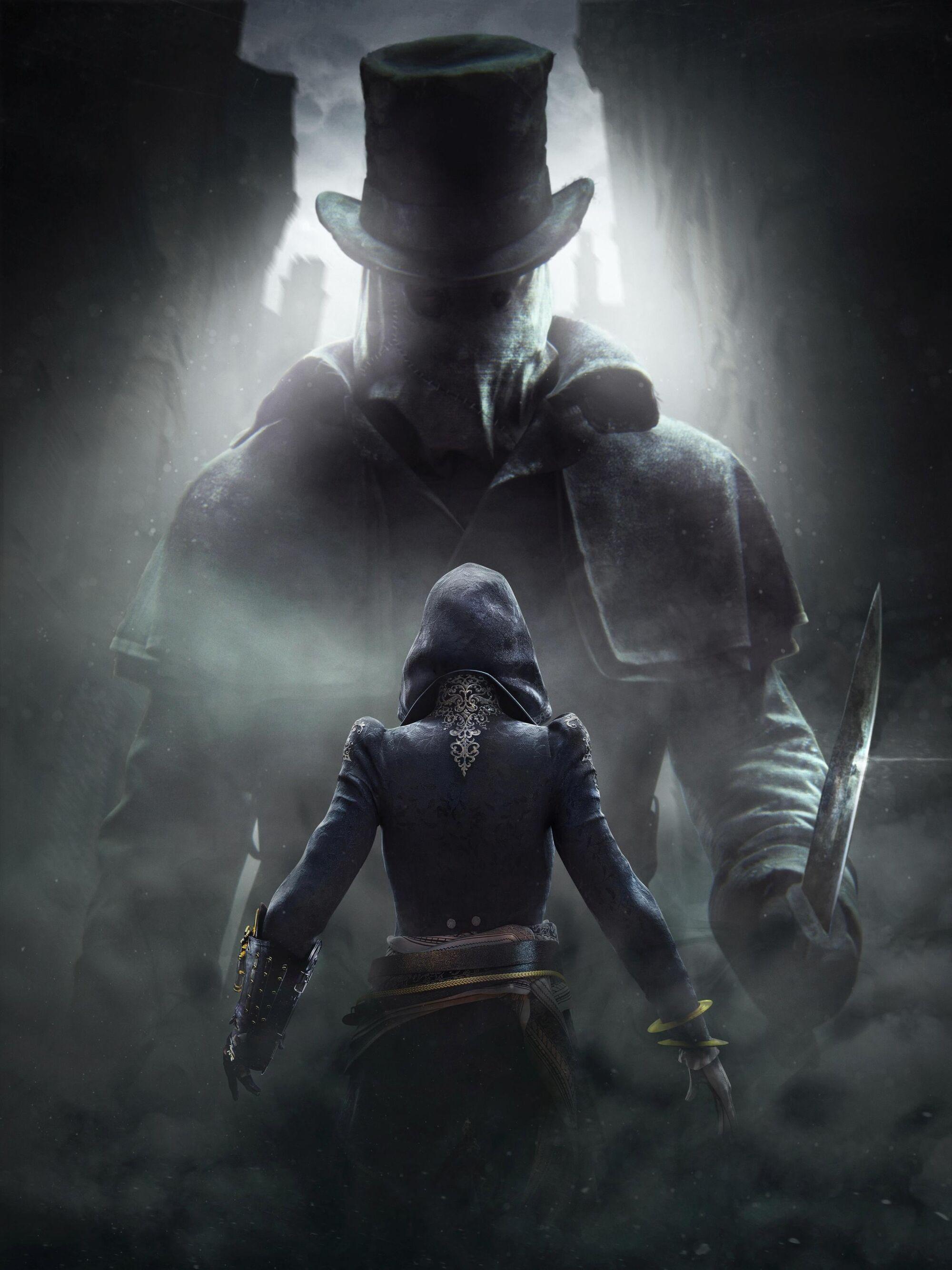 Jack the Ripper (DLC) | Assassin's Creed Wiki | FANDOM