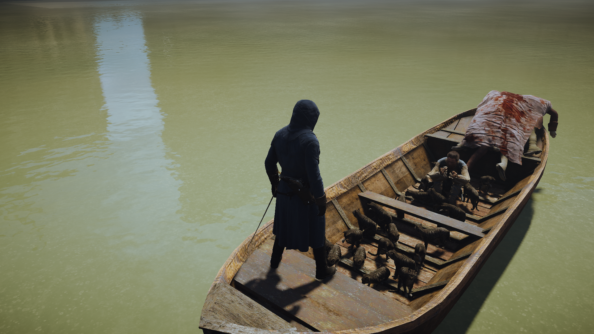 Easter eggs | Assassin's Creed Wiki | Fandom