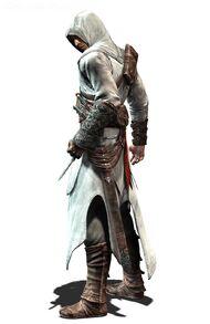 Altair Assassin's Blade