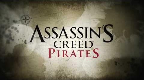 Assassin's Creed Pirates - Релизный трейлер