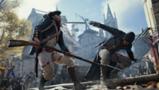 Assassin's Creed Unity Screenshot 3