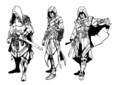 Assassin's Creed (képregény sorozat)