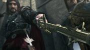 Cesare zabija Mario