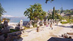 Delos-TerraceoftheLions