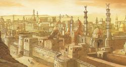 Il Cairo (1250)