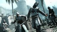 AC1 Teutoniques Combat