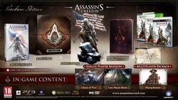 AC3 Freedom Edition