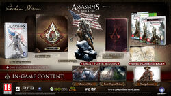 AC3 Freedom Edition