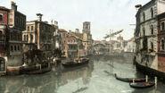 ACII Venise Grand Canal