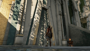 ACOD Deadly Little Secrets - Chamber Gate