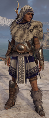 ACOD Nemean Lion Set