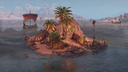 ACO Île de la Douât