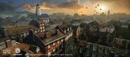 ACRogue New York concept art