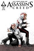 AC Titan Comics 6 Cover A