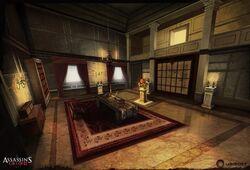Codex Room