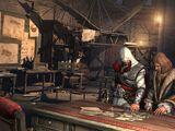 Zusatzinhalte für Assassin's Creed: Brotherhood