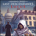 Last Descendants Locus button