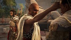 Origins Quest15TheLizard'sFace Part03