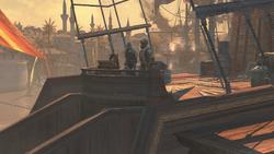 Setting sail 14
