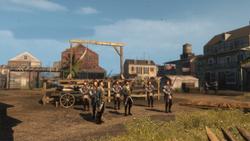 AC3L Soldati francesi