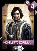 ACR Micheletto Corella