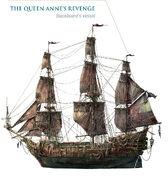 The Queen Anne's Revenge - concept art