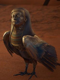ACO Nefertari Ba