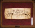 ACS - IWMA emblem