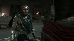 ACOD FoA JoA The Atlantean Patient - Azaes Telling Kassandra