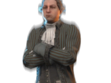 Louis Antoine de Saint-Just