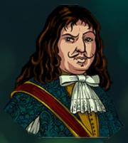 AC Pirates Henry Morgan