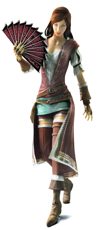 Courtesan Animi Avatar Assassin S Creed Wiki Fandom