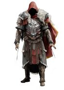 Armour of Romulus