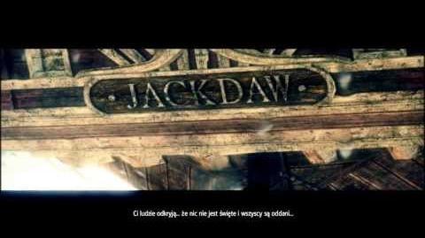 "Assassin's Creed IV Black Flag (PC) Abstrego Entertainment ""Diabły Karaibów"" Filmik z gry"